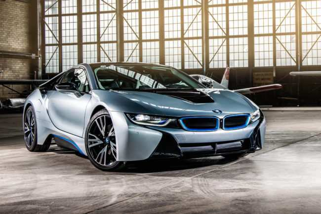 49 Best Review 2020 Bmw I8 Exterior for 2020 Bmw I8