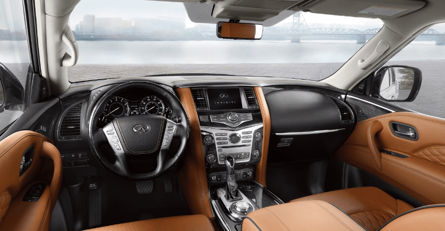 49 Best Review 2020 Infiniti Q80 First Drive with 2020 Infiniti Q80