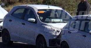 49 Best Review Ford Ka 2019 Facelift Specs for Ford Ka 2019 Facelift