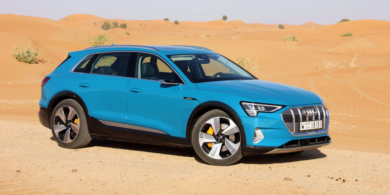 49 Concept of 2019 Audi E Tron Quattro Release Date Ratings by 2019 Audi E Tron Quattro Release Date