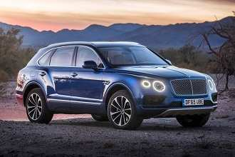 49 Concept of 2019 Bentley Suv Price Wallpaper with 2019 Bentley Suv Price