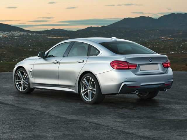 49 Concept of 2019 Bmw 4 Series Gran Coupe Speed Test by 2019 Bmw 4 Series Gran Coupe