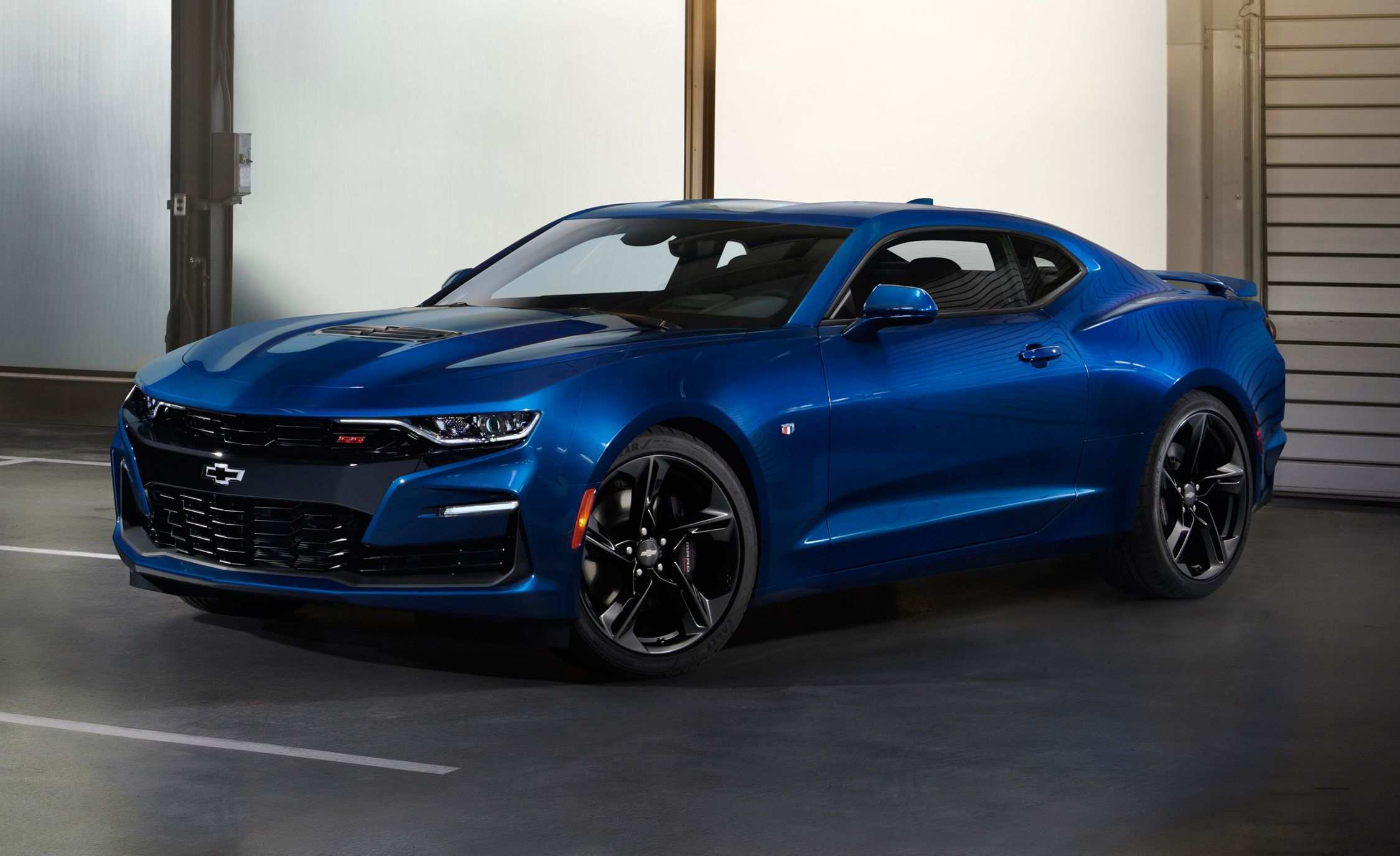 49 Concept of 2019 Chevrolet Camaro Engine Price for 2019 Chevrolet Camaro Engine