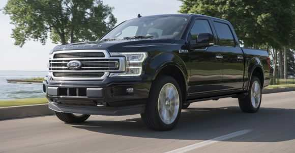 49 Concept of 2019 Ford Order Guide Specs with 2019 Ford Order Guide