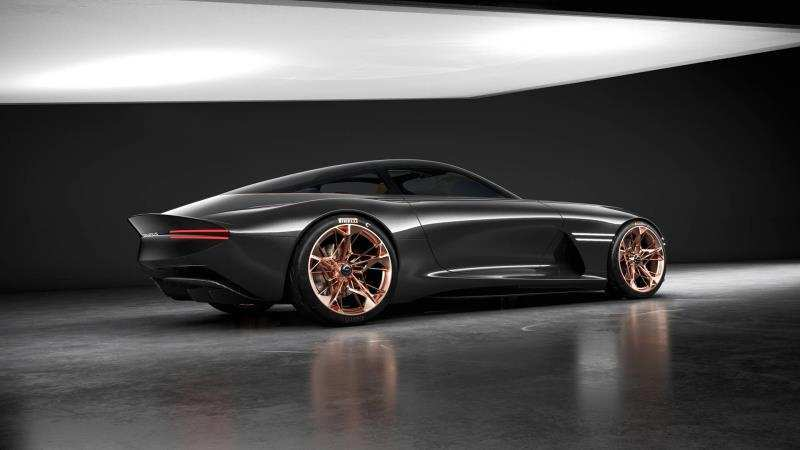 49 Concept of 2019 Genesis Concept Specs and Review for 2019 Genesis Concept
