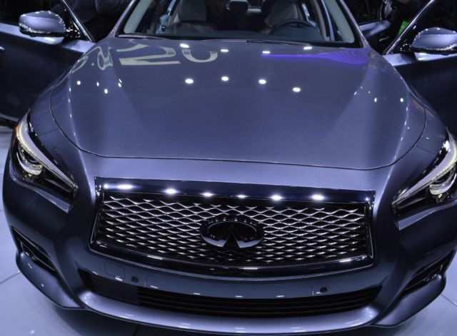 49 Concept of 2019 Infiniti Q50 Redesign Price and Review by 2019 Infiniti Q50 Redesign