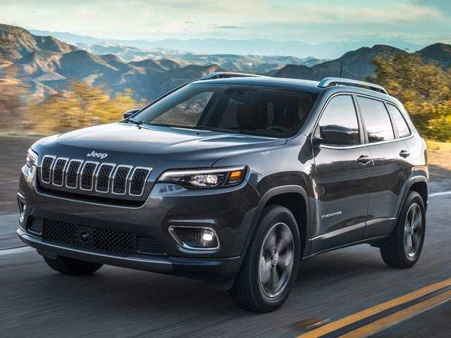 49 Concept of 2019 Jeep Price Overview by 2019 Jeep Price