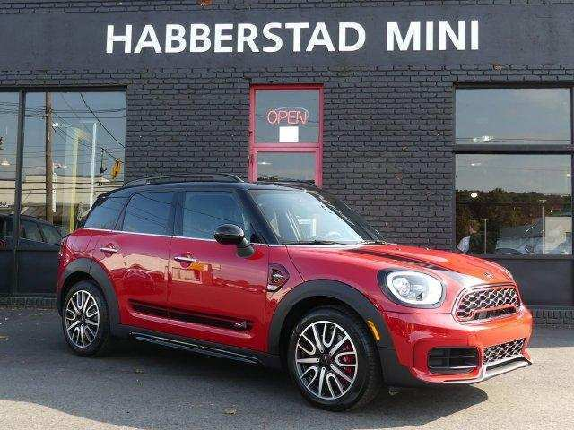 49 Concept of 2019 Mini Cooper Jcw Pictures for 2019 Mini Cooper Jcw