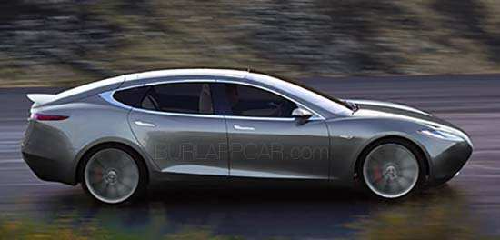 49 Concept of 2019 Tesla Model S Redesign and Concept with 2019 Tesla Model S