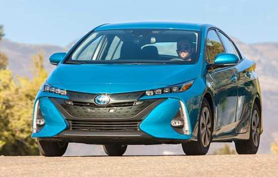 49 Concept of 2019 Toyota Prius Prime Release Date Speed Test by 2019 Toyota Prius Prime Release Date