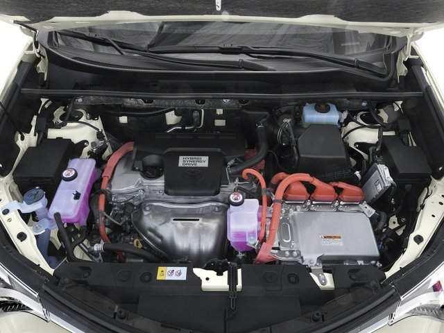 49 Concept Of 2019 Toyota Rav4 Hybrid Specs Prices By