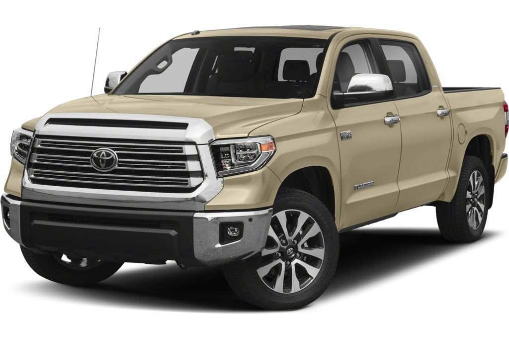 49 Concept of 2019 Toyota Tundra News Spy Shoot for 2019 Toyota Tundra News