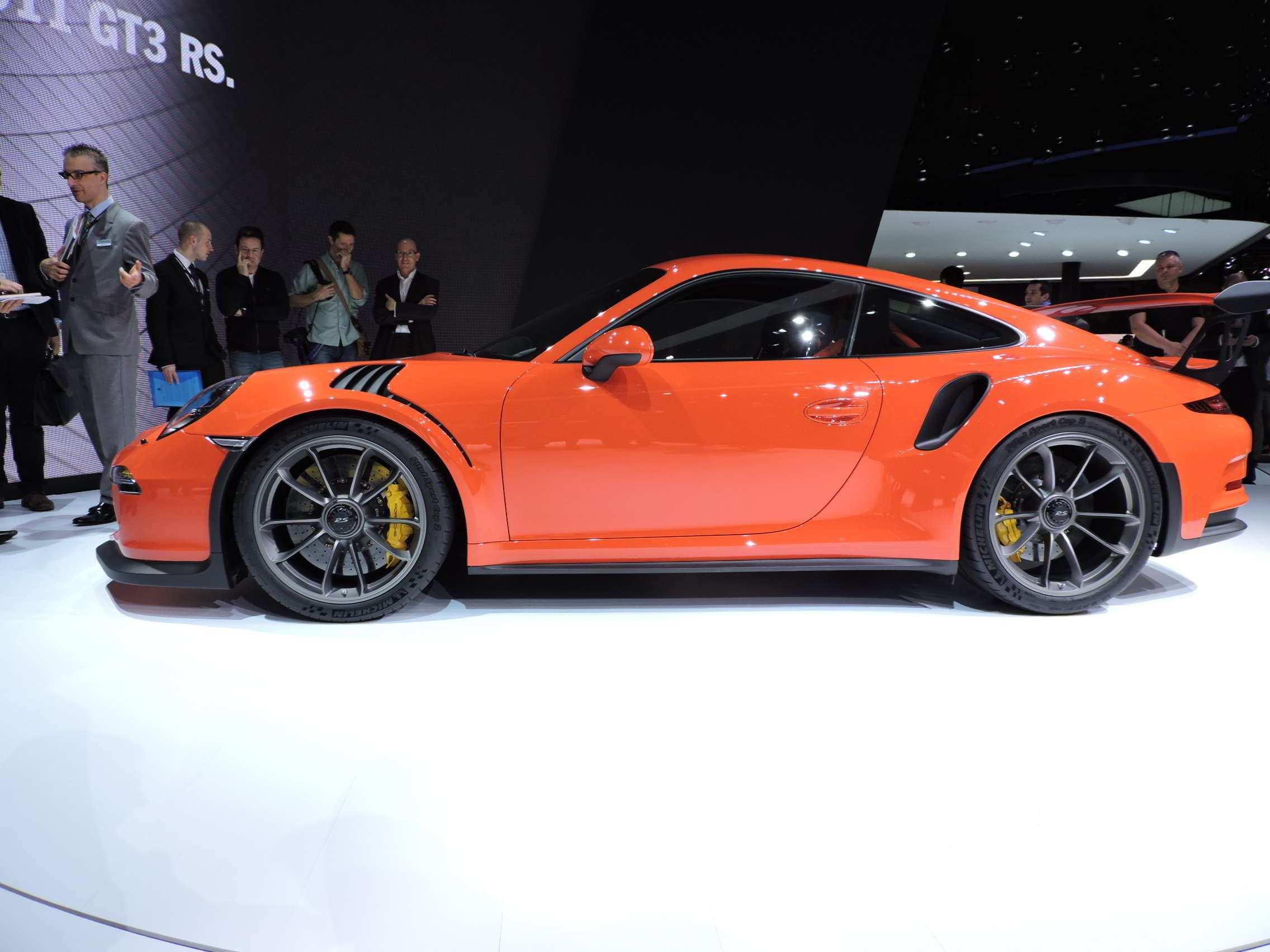 49 Concept of 2020 Porsche Gt3 Rs Exterior and Interior by 2020 Porsche Gt3 Rs