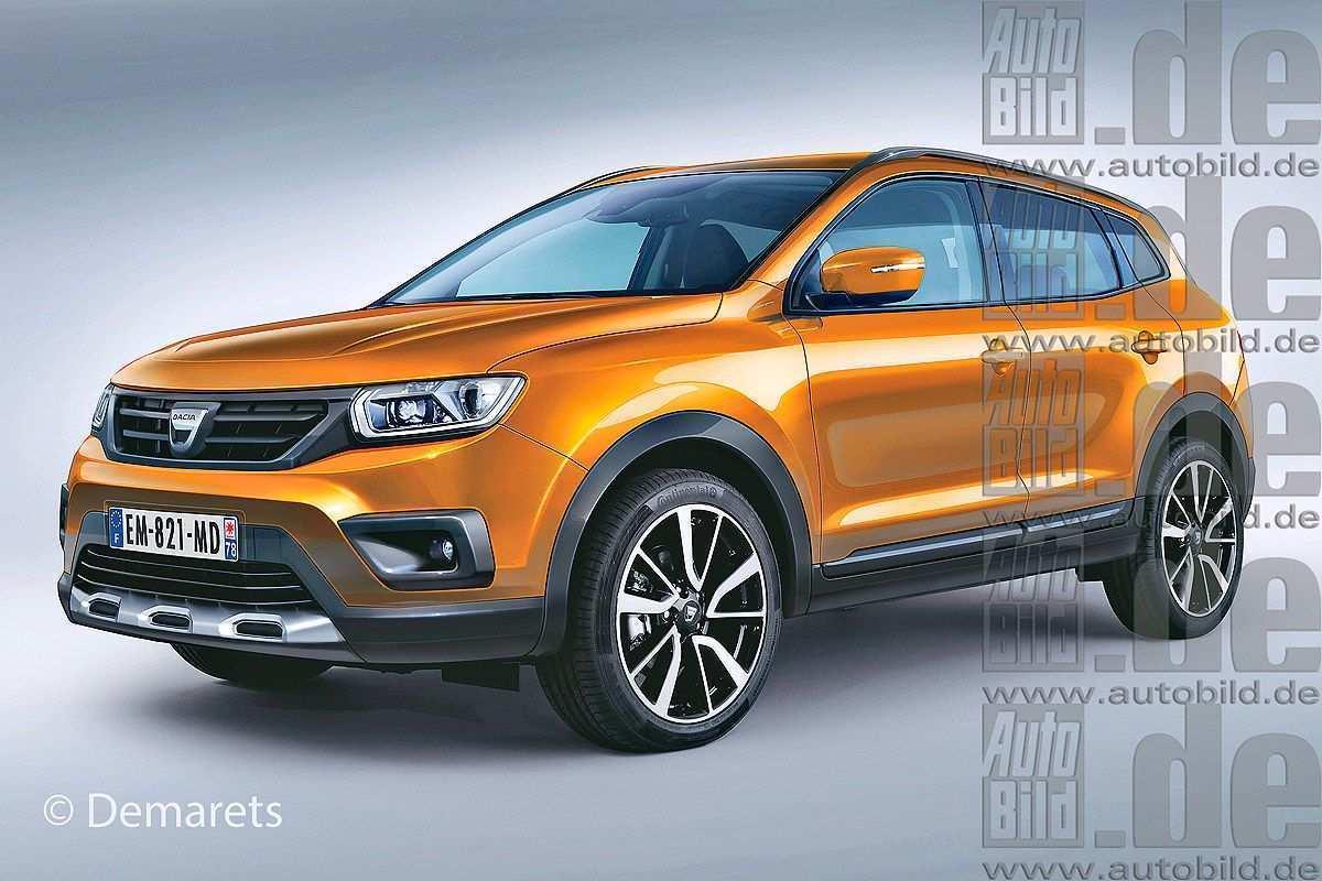 49 Concept of Dacia Neuheiten 2020 Pricing by Dacia Neuheiten 2020