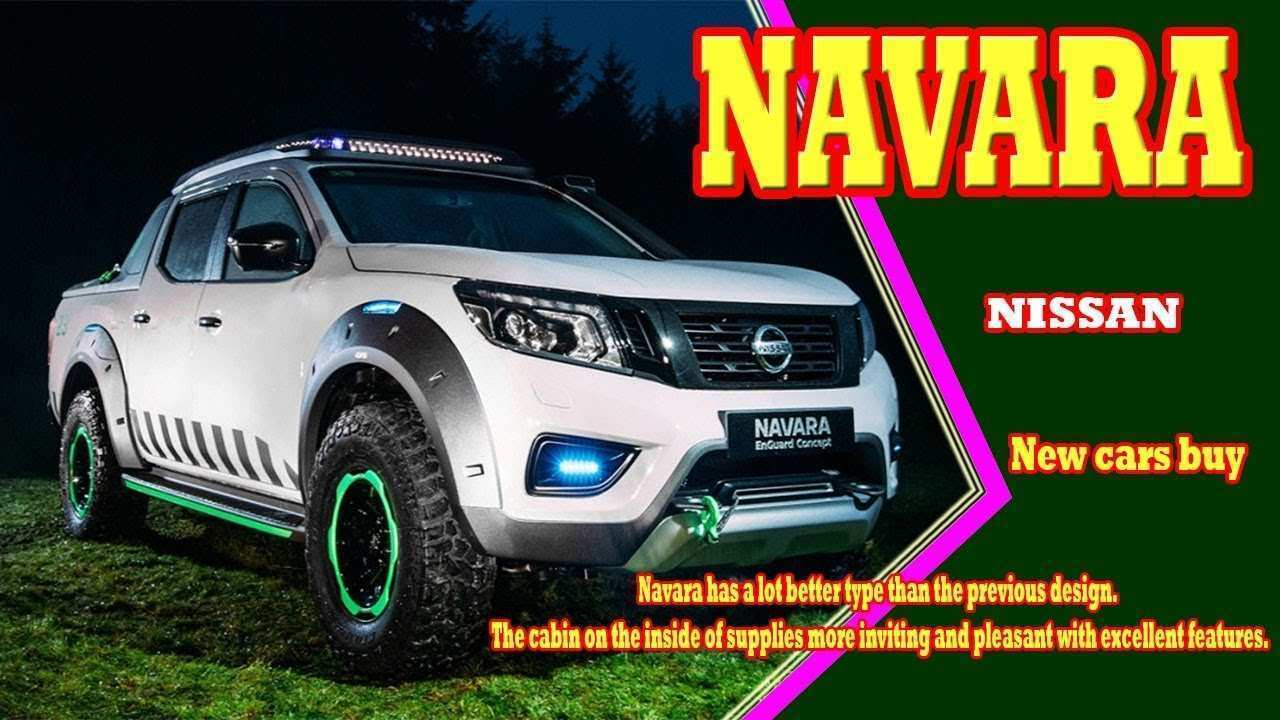 49 Concept of Nissan 4X4 2019 Rumors with Nissan 4X4 2019