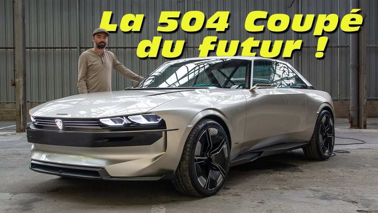 49 Concept of Peugeot Coupe 2019 Release Date by Peugeot Coupe 2019