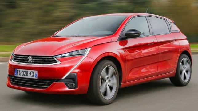 49 Concept of Peugeot Modelle 2020 Reviews for Peugeot Modelle 2020