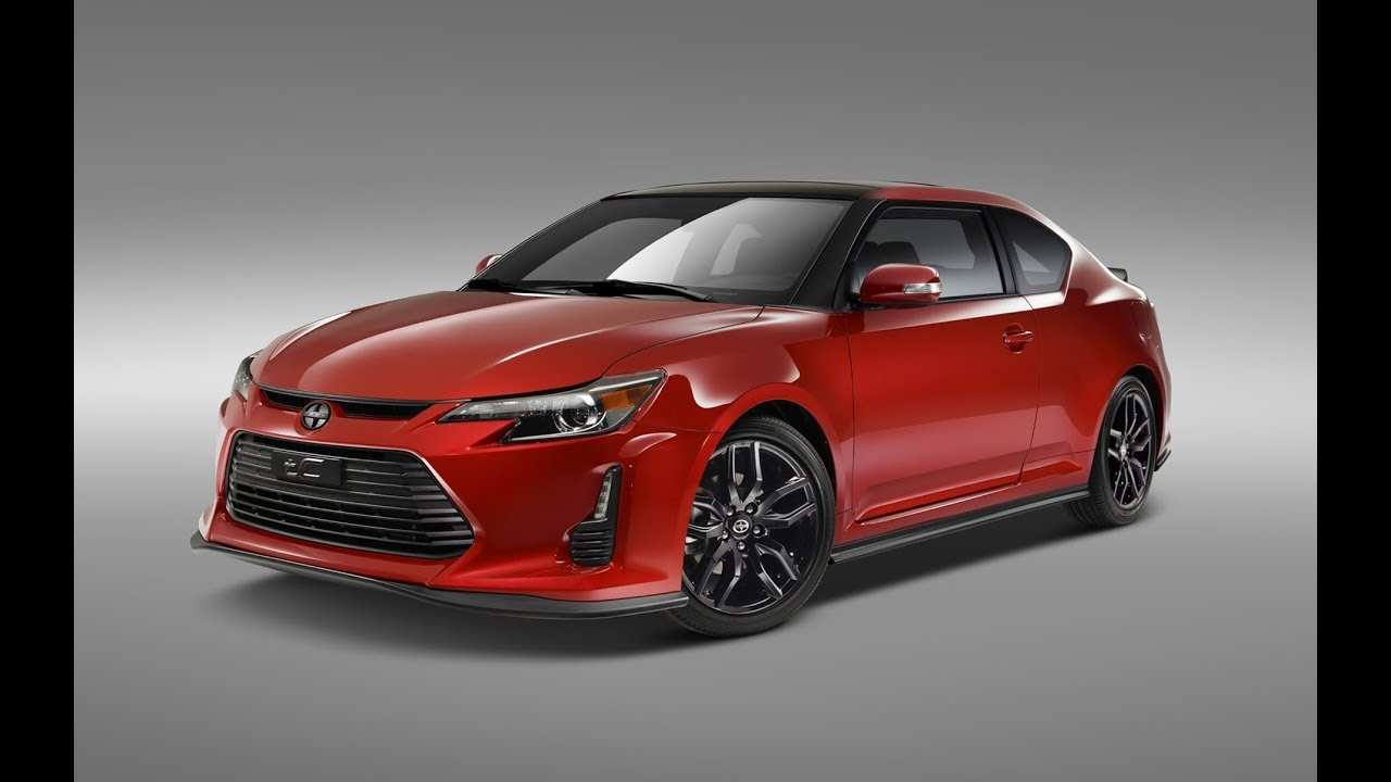 49 Concept of Scion Tc 2020 First Drive by Scion Tc 2020