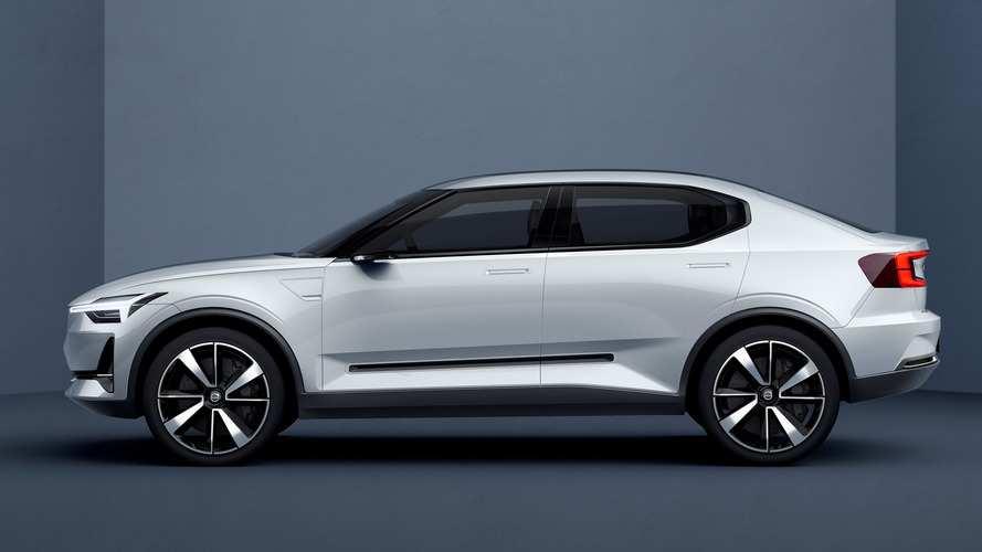 49 Concept of Volvo 2019 Electrique Model for Volvo 2019 Electrique
