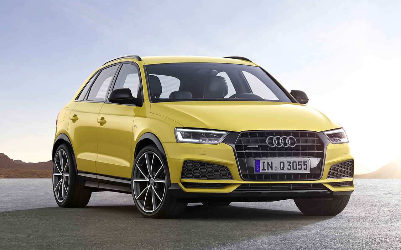 49 Gallery of 2019 Audi Q3 Usa Rumors by 2019 Audi Q3 Usa