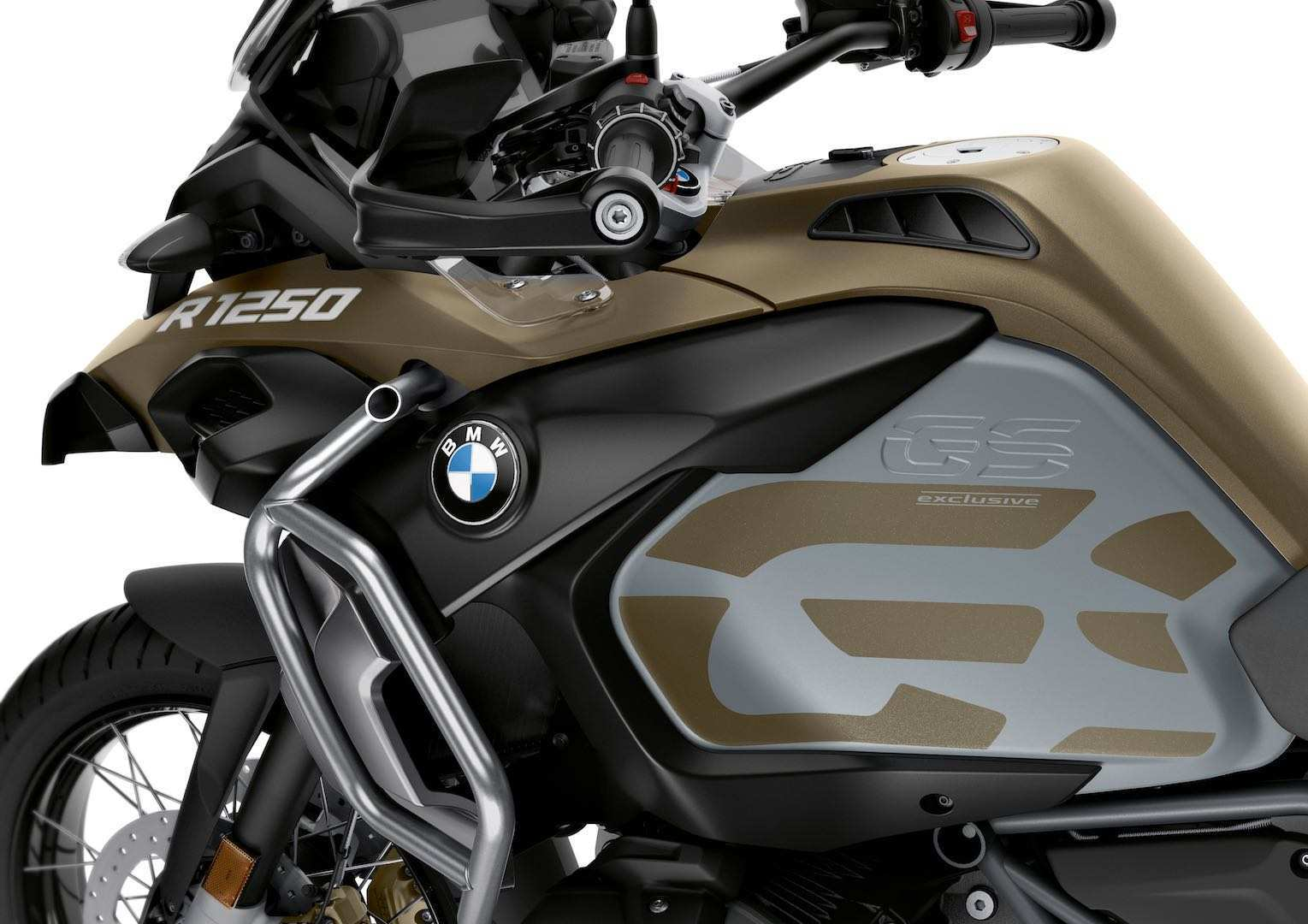 49 Gallery of 2019 Bmw Gs Adventure Configurations with 2019 Bmw Gs Adventure