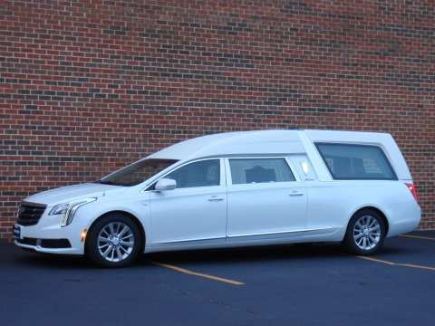 49 Gallery of 2019 Cadillac Hearse History with 2019 Cadillac Hearse