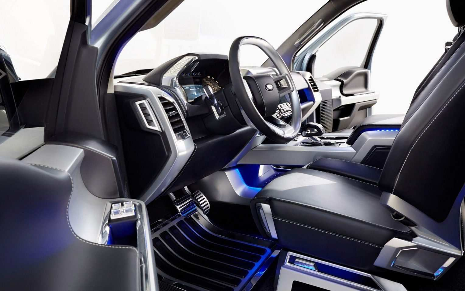 49 Gallery of 2019 Ford Atlas Pictures by 2019 Ford Atlas