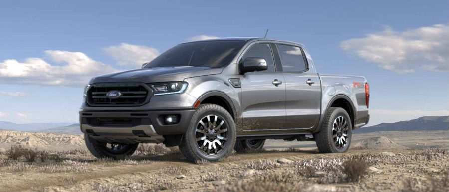 49 Gallery of 2019 Ford Colors Configurations for 2019 Ford Colors