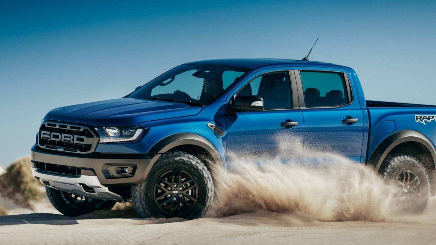 49 Gallery of 2019 Ford Ranger New Zealand Release Date for 2019 Ford Ranger New Zealand