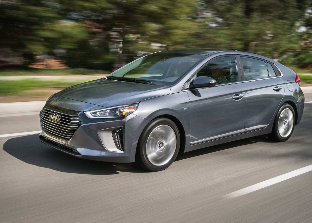 49 Gallery of 2019 Hyundai Ioniq Electric Prices for 2019 Hyundai Ioniq Electric