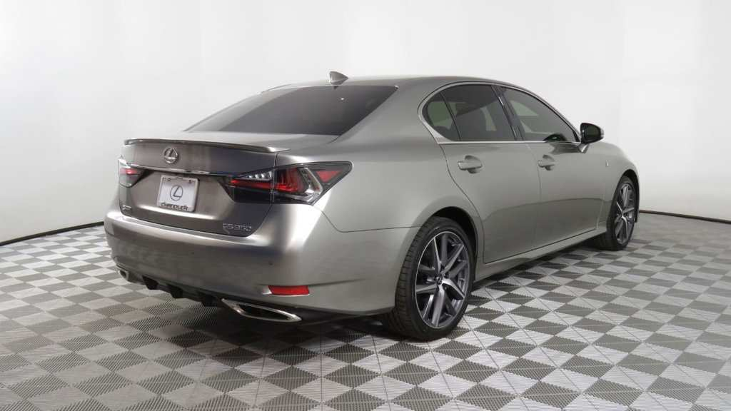 49 Gallery of 2019 Lexus Is Specs and Review for 2019 Lexus Is