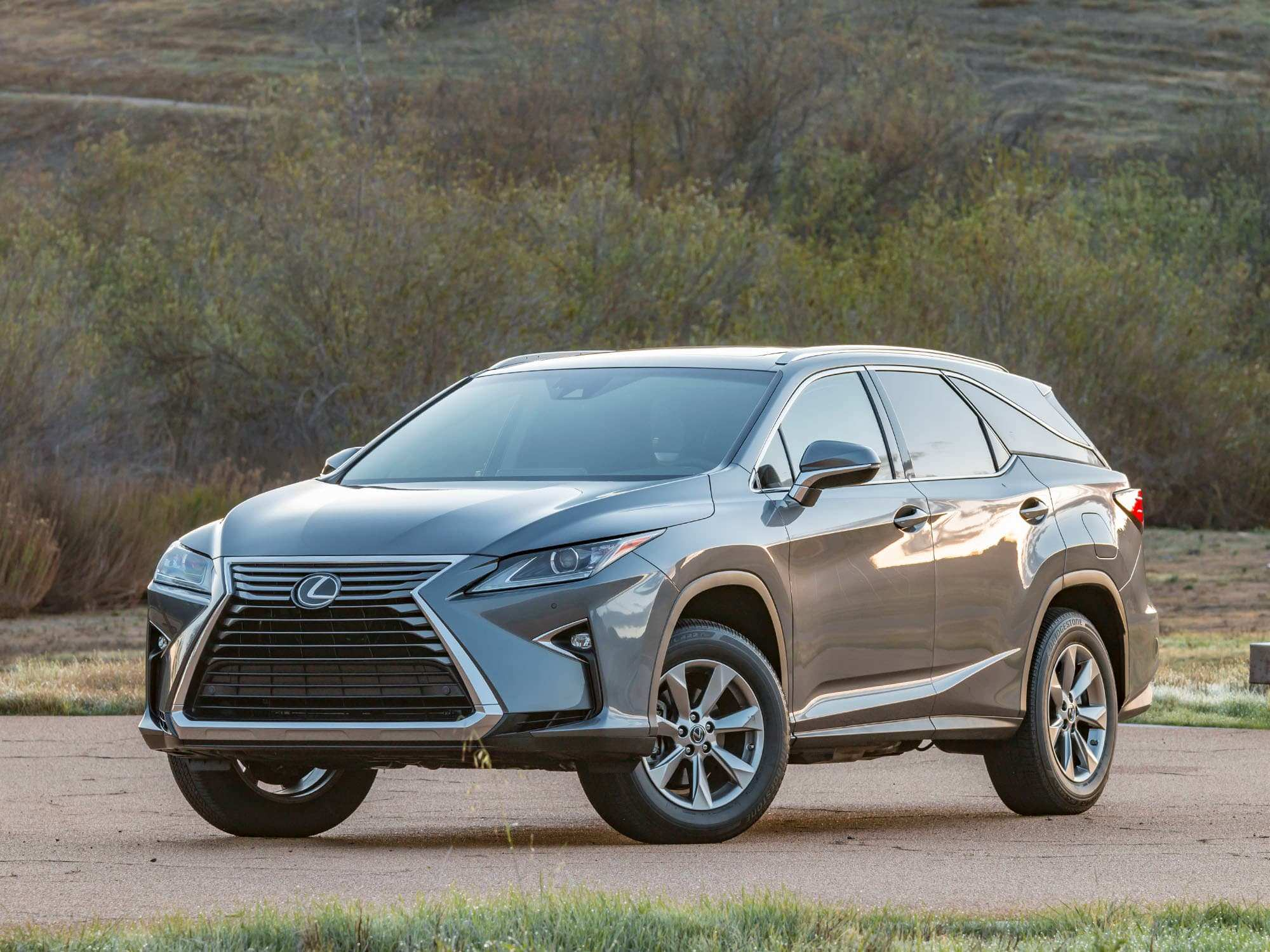 49 Gallery of 2019 Lexus Rx L Pictures by 2019 Lexus Rx L