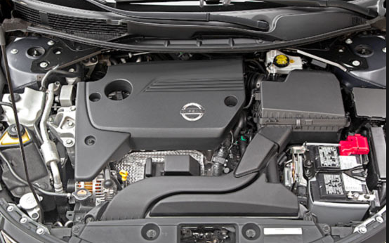 49 Gallery of 2019 Nissan Rogue Engine Rumors by 2019 Nissan Rogue Engine