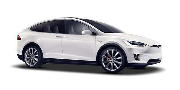 49 Gallery of 2019 Tesla X Price Spesification by 2019 Tesla X Price