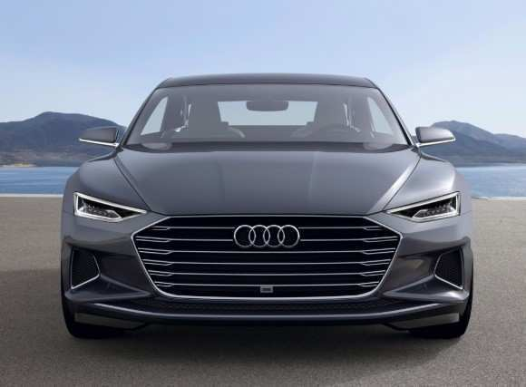 49 Gallery of 2020 Audi A9 E Tron Performance for 2020 Audi A9 E Tron