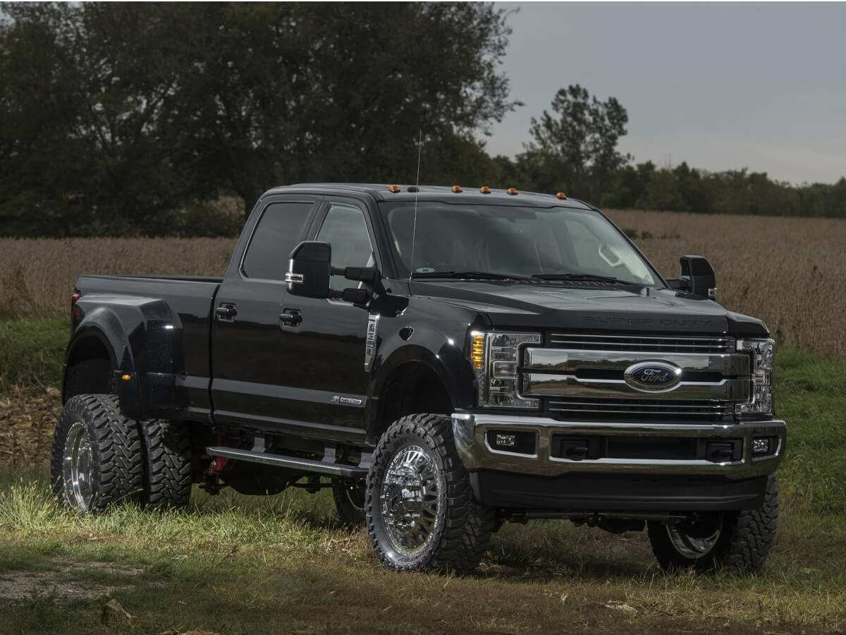 49 Gallery of 2020 Ford 250 Research New with 2020 Ford 250