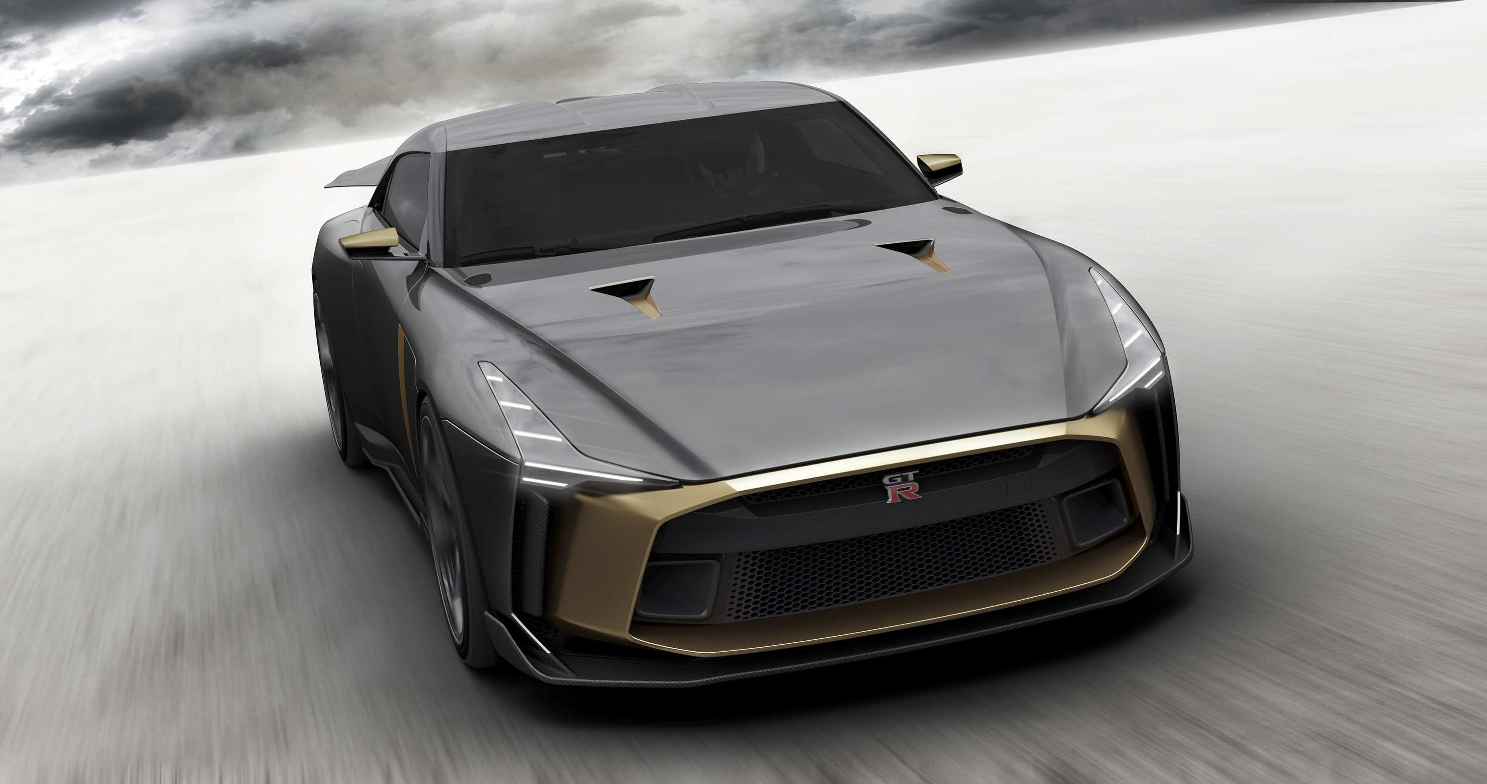 49 Gallery of 2020 Nissan R36 Spy Shoot by 2020 Nissan R36