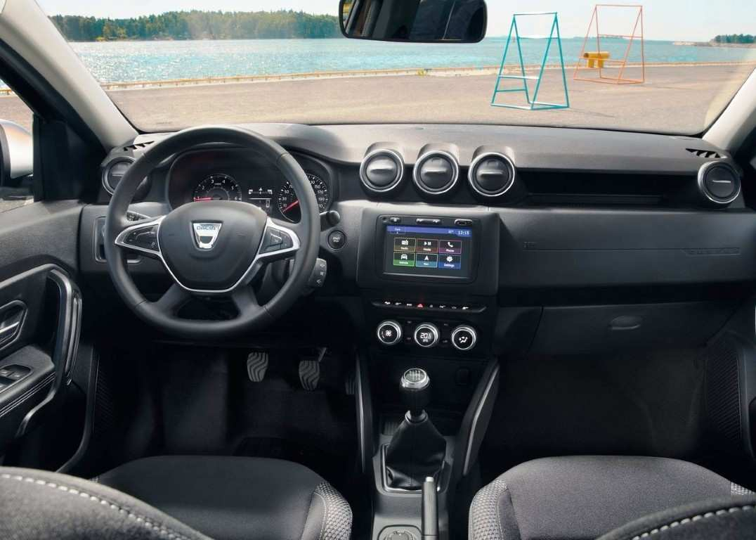 49 Gallery of Dacia Duster 2020 Pictures for Dacia Duster 2020