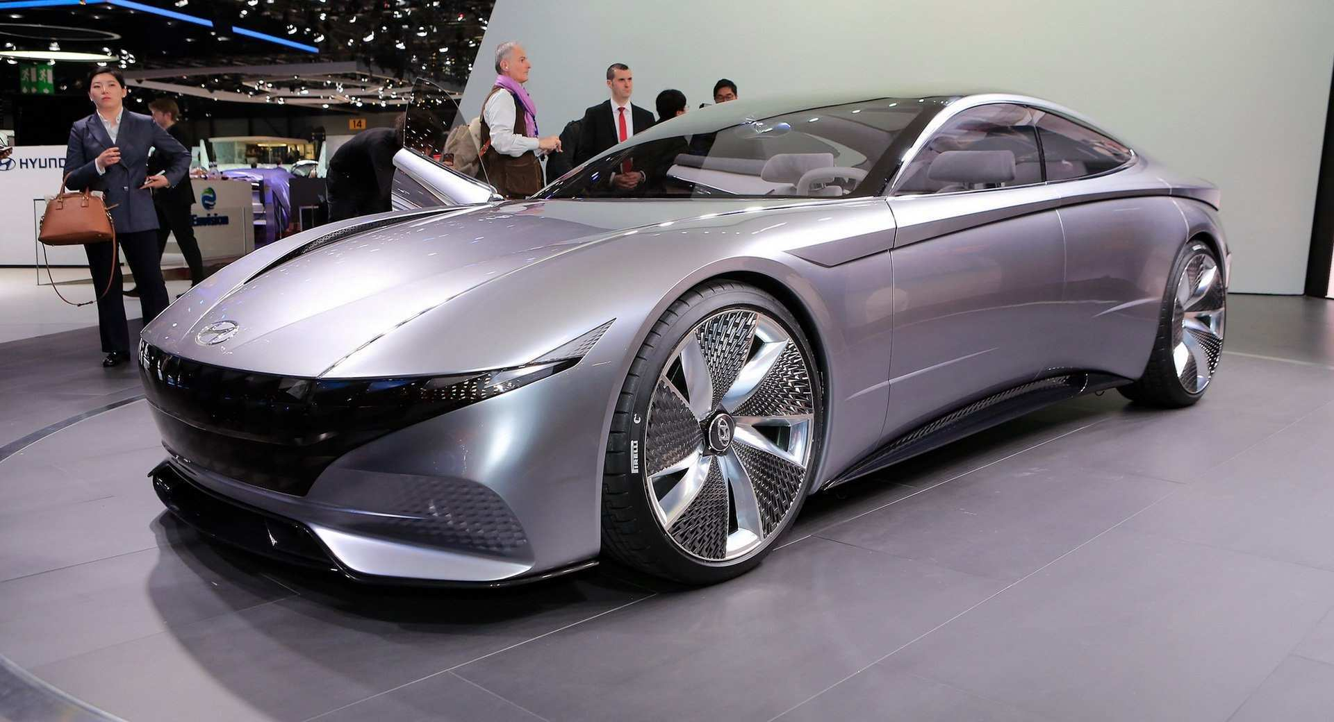 49 Gallery of Hyundai Concept 2020 Release Date for Hyundai Concept 2020