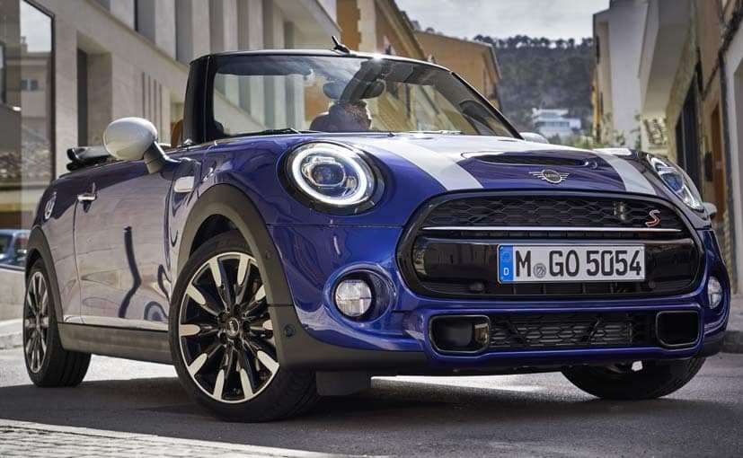 49 Gallery of Mini 2019 Facelift Redesign and Concept by Mini 2019 Facelift