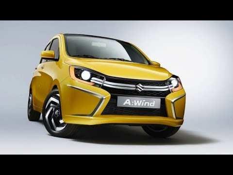 49 Gallery of Suzuki Auto 2019 History with Suzuki Auto 2019