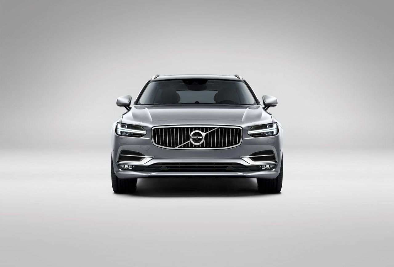 49 Gallery of Volvo 2020 Ev Rumors for Volvo 2020 Ev