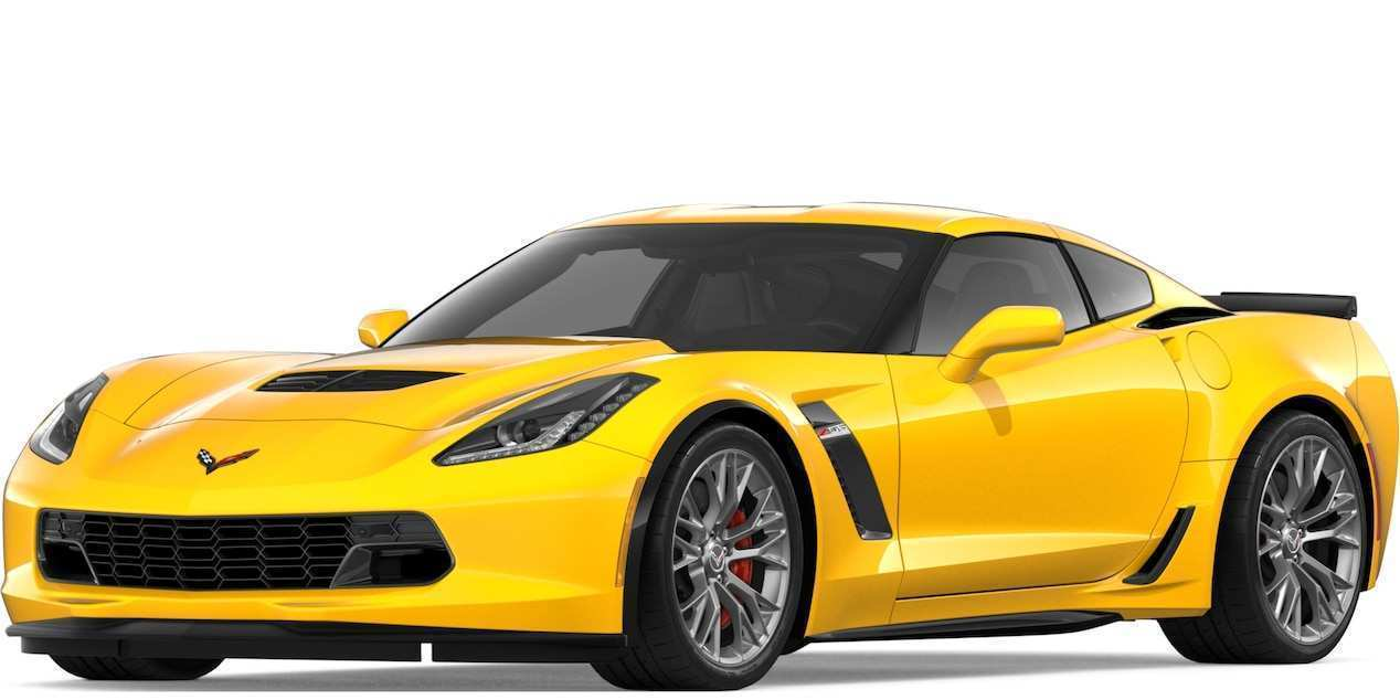 49 Great 2019 Chevrolet Corvette Z06 First Drive for 2019 Chevrolet Corvette Z06