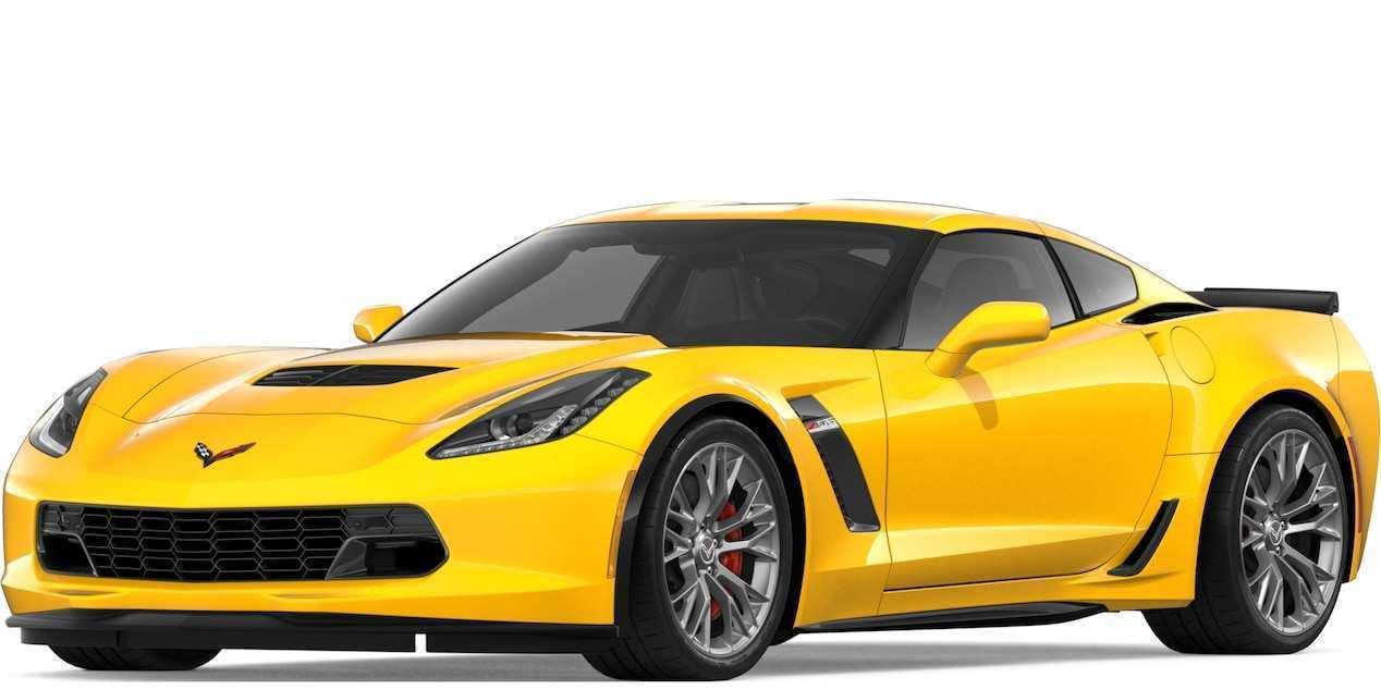 49 Great 2019 Chevrolet Corvette Z06 First Drive for 2019 Chevrolet Corvette Z06
