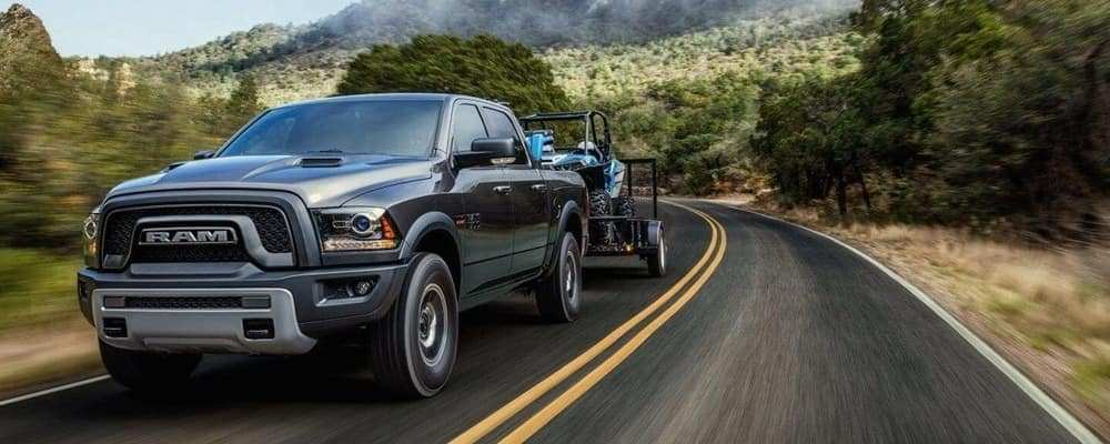 49 Great 2019 Dodge 1500 Towing Capacity Speed Test by 2019 Dodge 1500 Towing Capacity