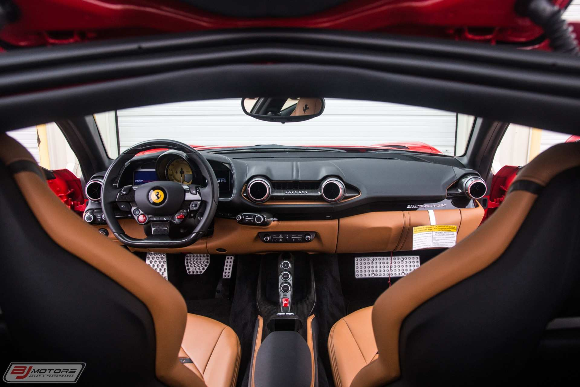 49 Great 2019 Ferrari Interior Images for 2019 Ferrari Interior
