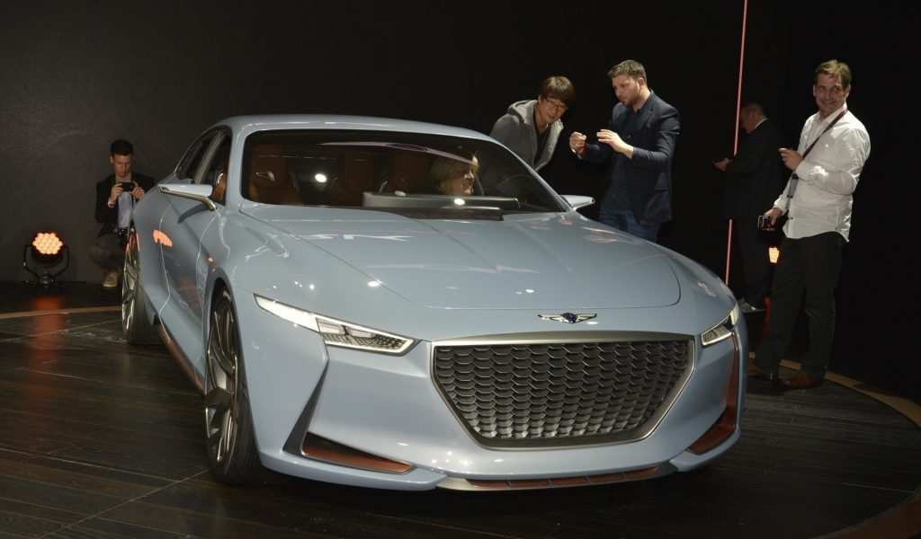 49 Great 2019 Genesis V8 Release Date by 2019 Genesis V8