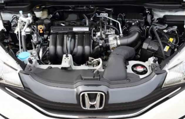 49 Great 2019 Honda Fit Engine Performance with 2019 Honda Fit Engine