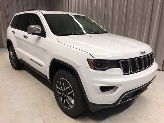 49 Great 2019 Jeep Grand Cherokee Interior by 2019 Jeep Grand Cherokee