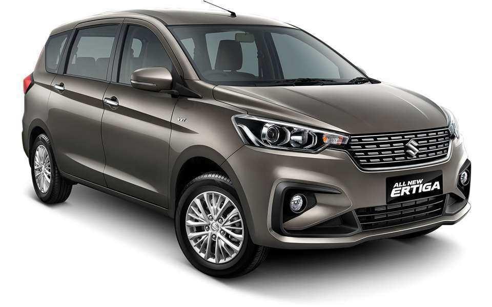 49 Great 2019 Suzuki Ertiga Concept with 2019 Suzuki Ertiga